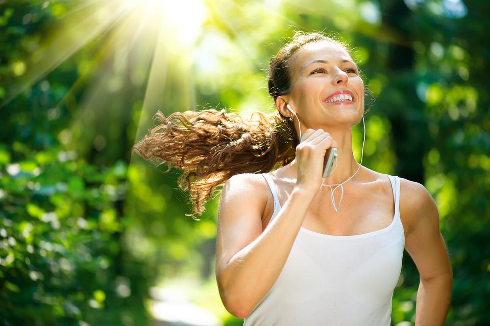 How to Boost Your Mood & Relieve Stress With Mindful Exercise!