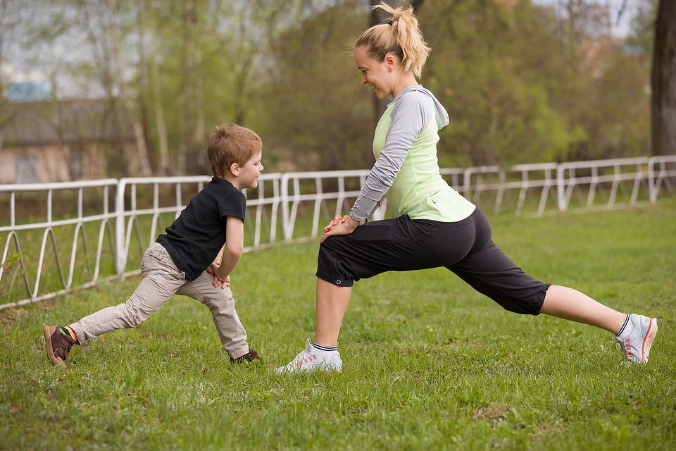 How to Find Time to Exercise: 3 Simple Fitness Strategies for Busy Moms!