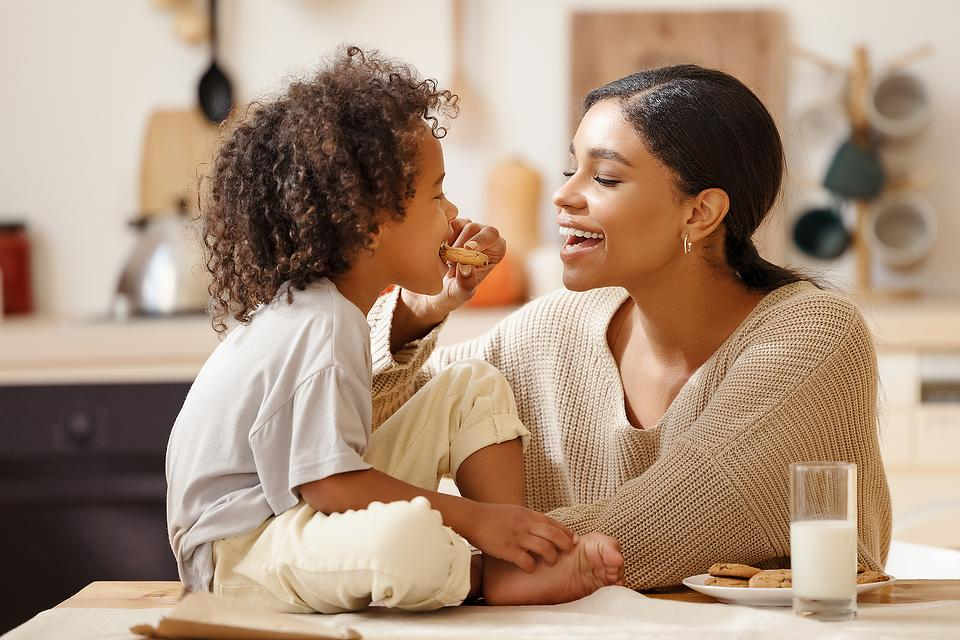 How to Get More Fiber: 5 Sneaky Ways to Boost Daily Fiber Intake for Your Family