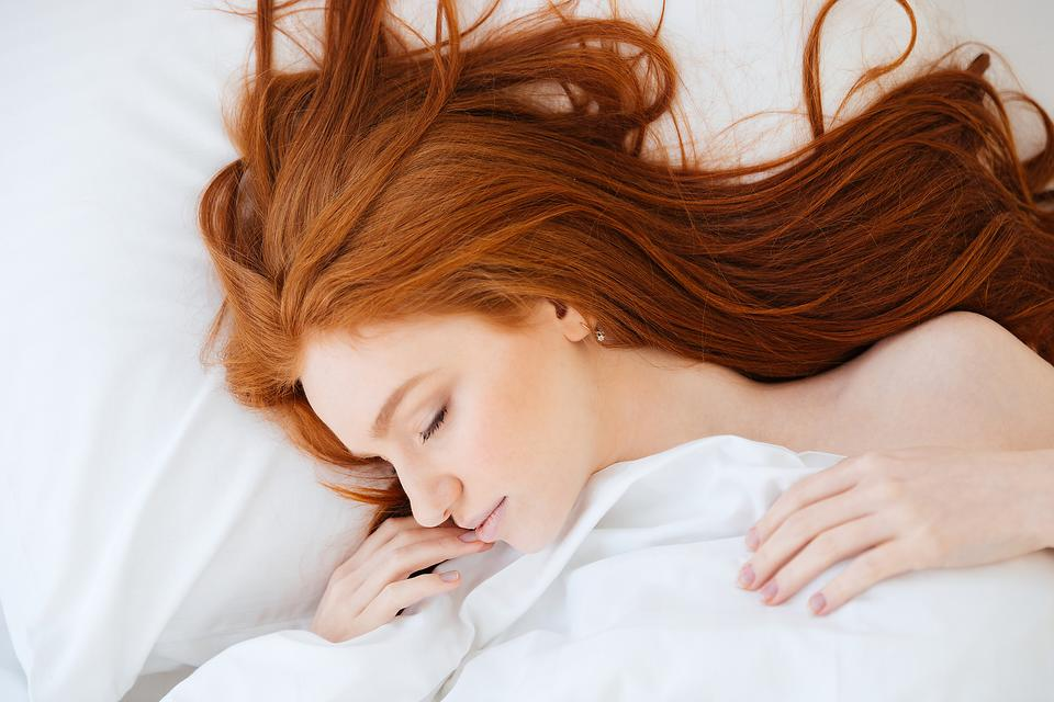 How to Get More Sleep: Do These 5 Things to Get Better Sleep Tonight!