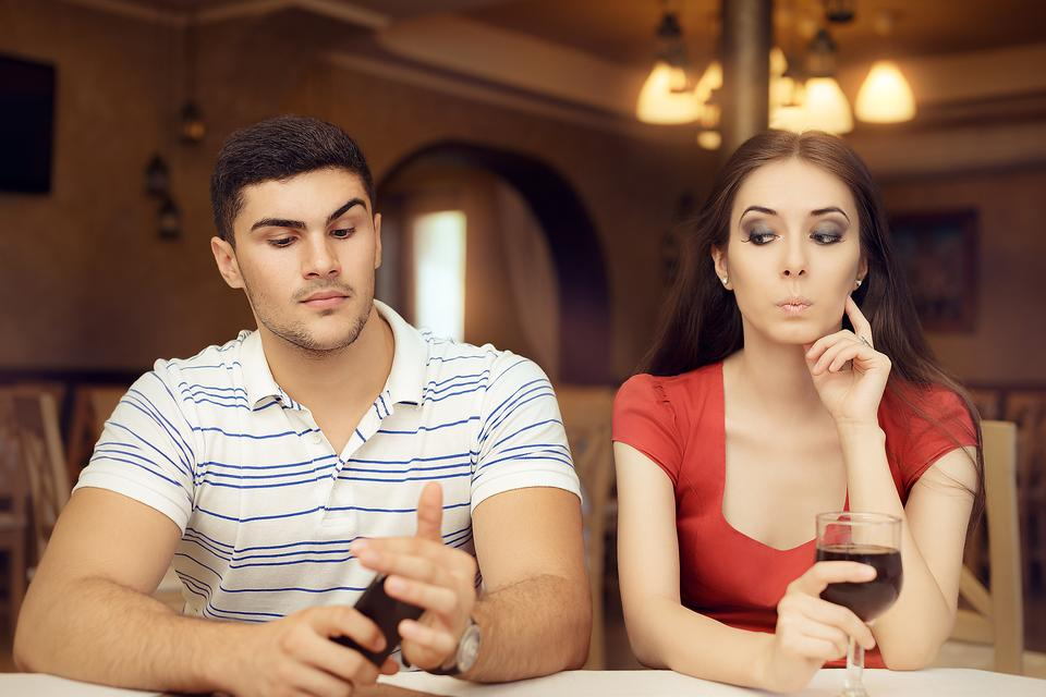 To avoid first-date disasters, harness your impulses