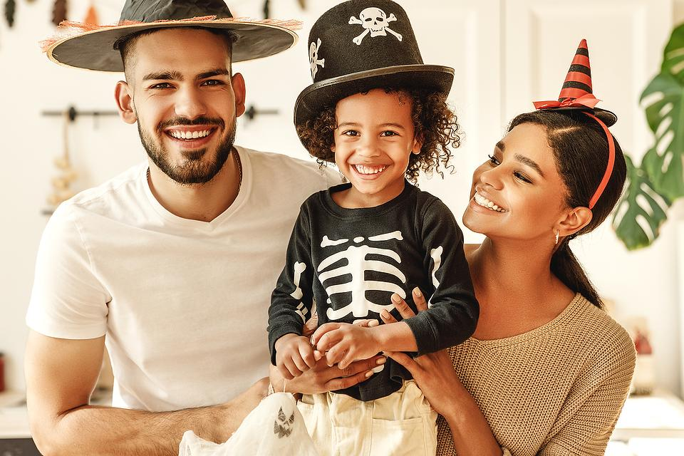 How to Have a Safe Halloween During the Pandemic: 7 Low-Risk Halloween Activities From the American Red Cross (and What to Avoid)