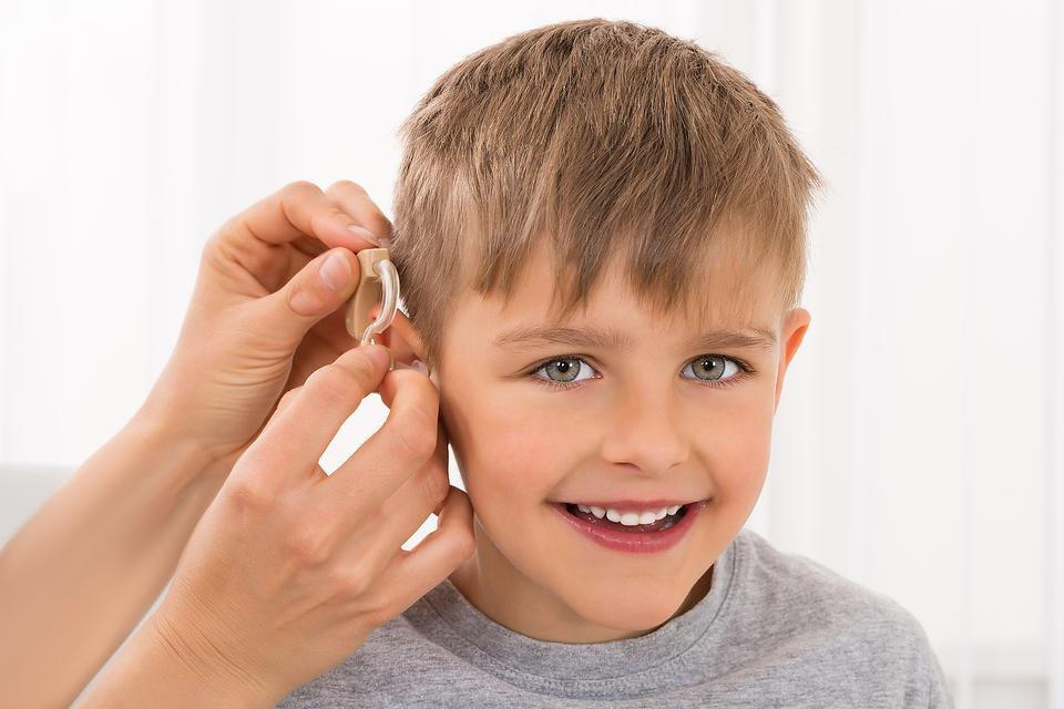 How to Help Your Hearing-Impaired Kid Feel More Confident!