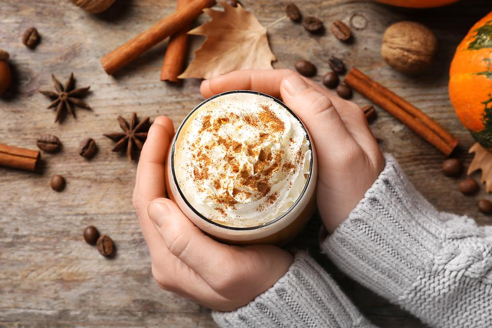 Host a Pumpkin Spice Party: How to Take This Fall Flavor to a New Level