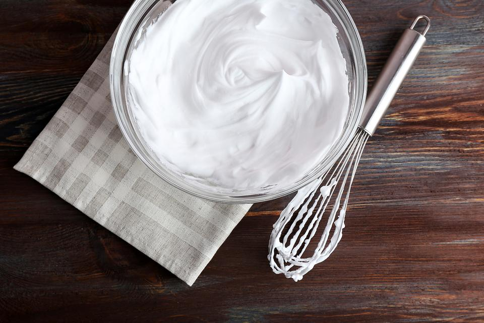 How to Make Homemade Whipped Cream (a Fun Activity for Kids)