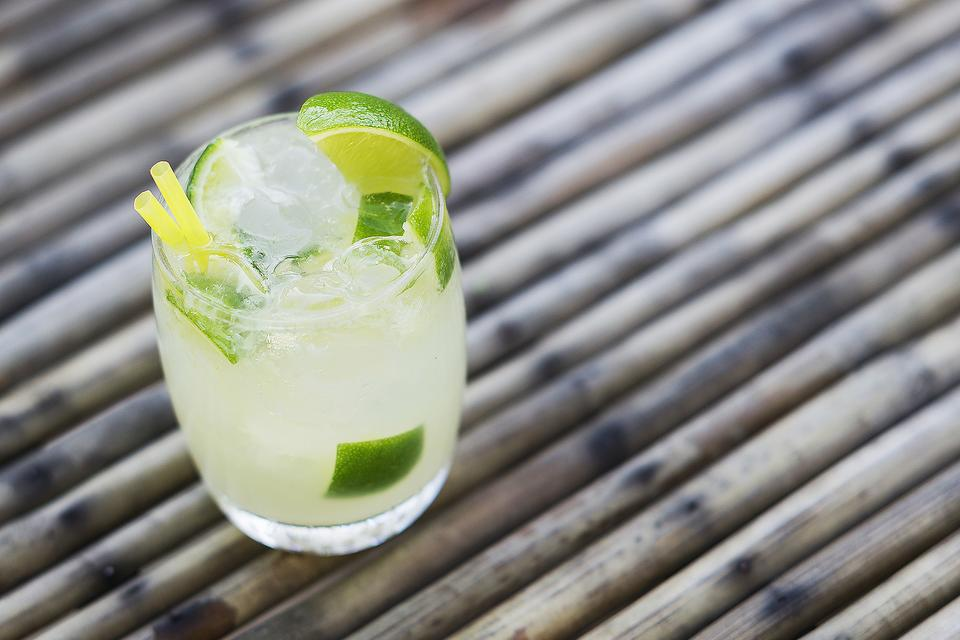Cheers to Cachaca: How to Make a Caipirinha Cocktail!