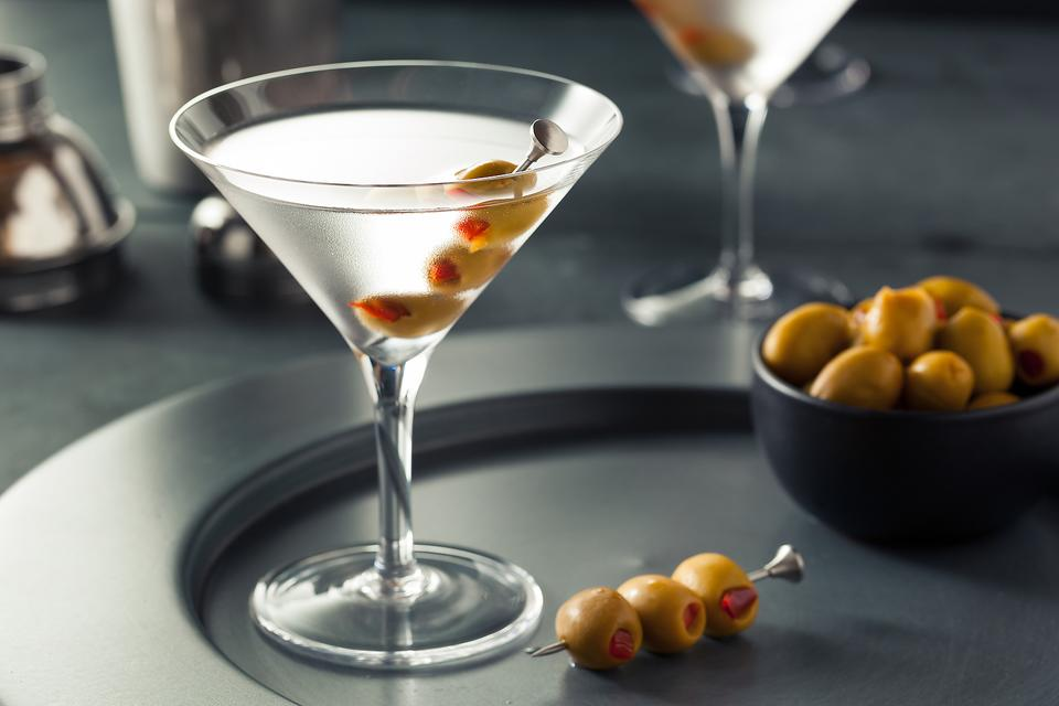 Shaken, Not Stirred? Whatever! How to Make a Classic Martini Either Way!