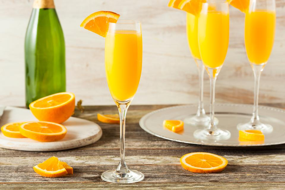 ​How to Make the Perfect Mimosa for Brunch (or Anytime)!
