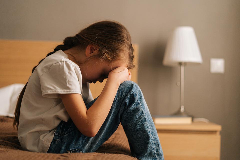 How to Parent Through Panic Attacks: Ways to Help Avoid & Stop Panic Attacks in Kids