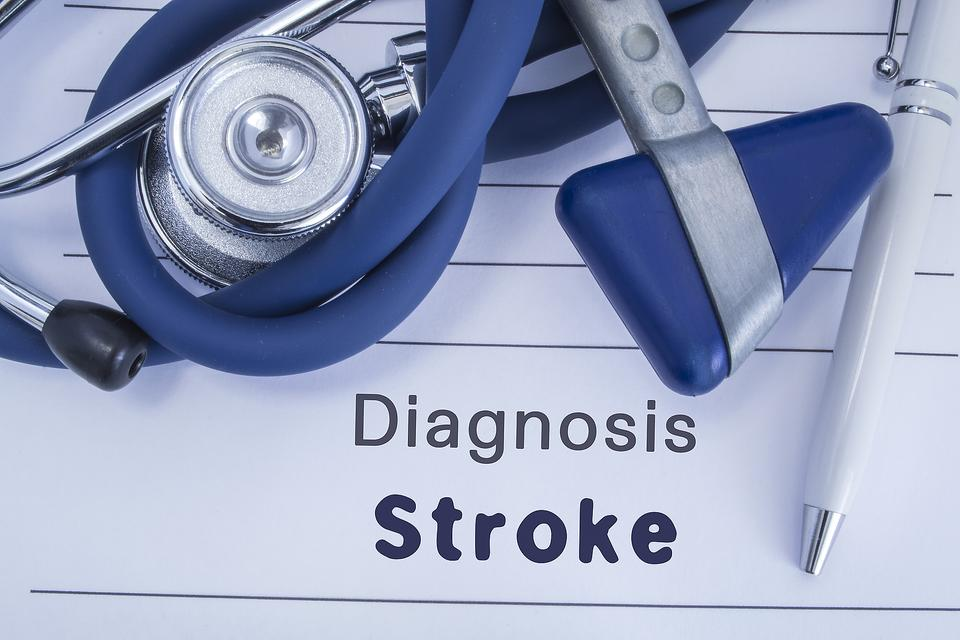How to Prevent a Stroke: Here's What You Need to Know About Strokes & Mini-Strokes
