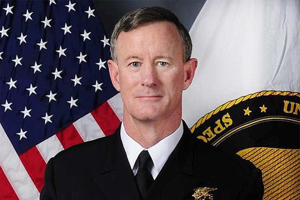 10 Tips to Raise Inspired Kids From Retired Navy Seal Commander William H. McRaven!