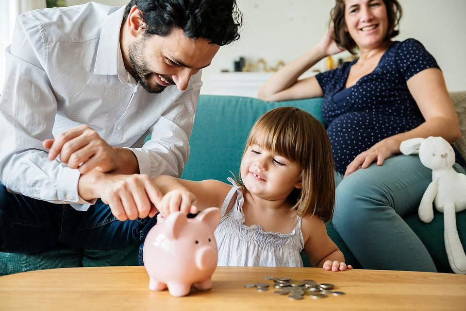 How Families Can Save Money: 5 Ways to Plan & Save for Your Family's Financial Future