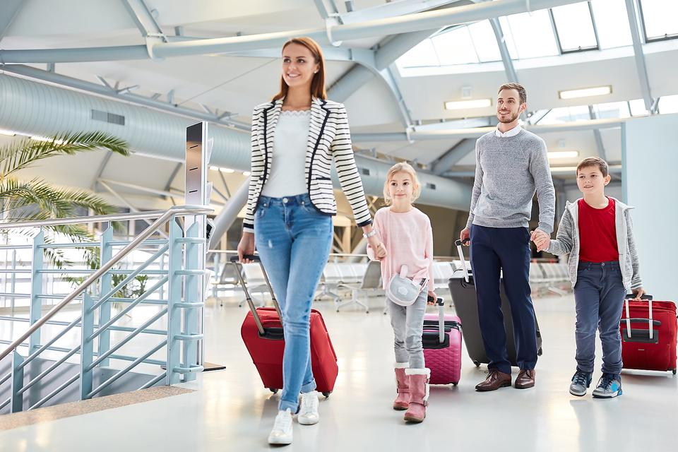How to Save Money When Flying: 10 Tips to Lower Your Travel Costs on Flights, Airport Parking & More