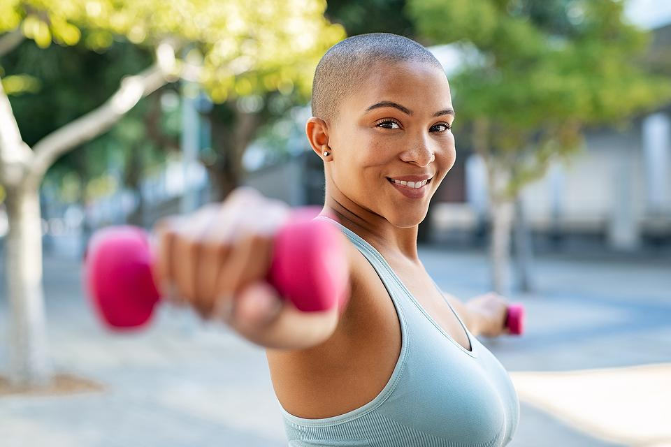 How to Start a Strength Training Program: Tips & Easy Exercises for Total Body Fitness
