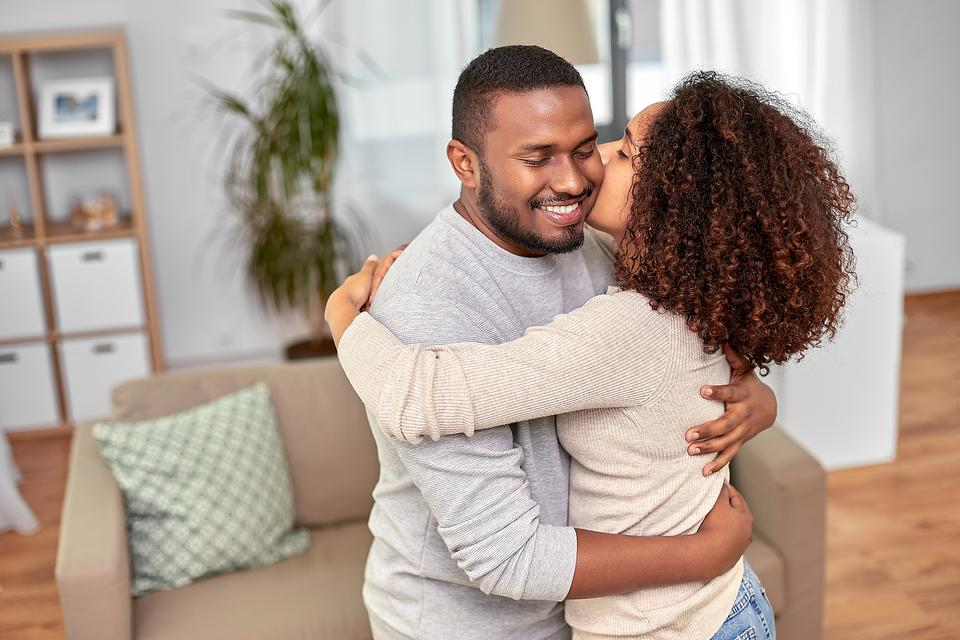 How to Stay in Love During a Pandemic: 6 Tips to Help Make Your Relationship Quarantine Proof From Dr. Laura Berman