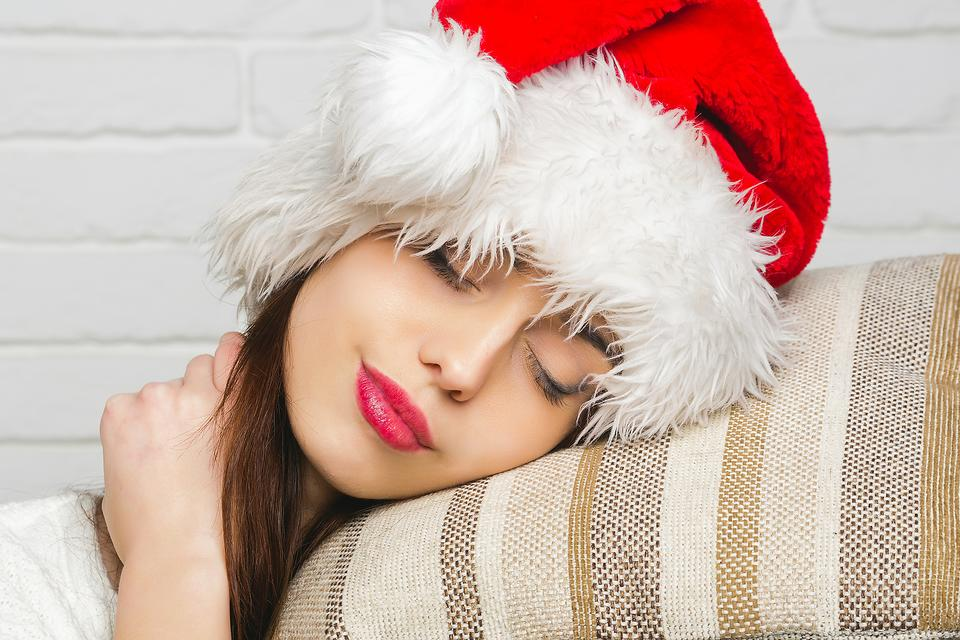 How to Survive the Holidays Without Looking Like You've Aged 10 Years