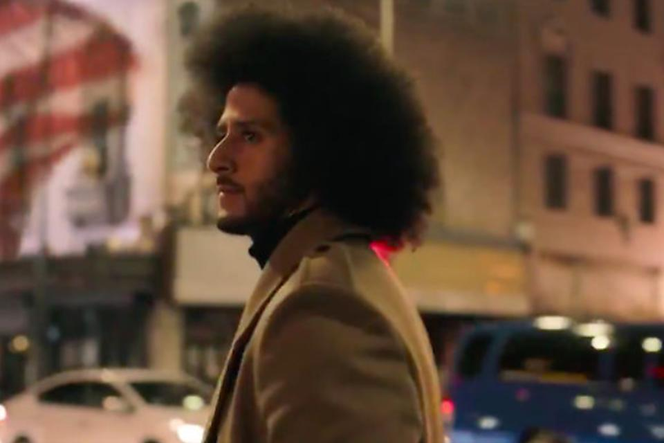 I'm Behind Colin Kaepernick (If Only Those Patriots Had Picked a Better Time to Protest!)