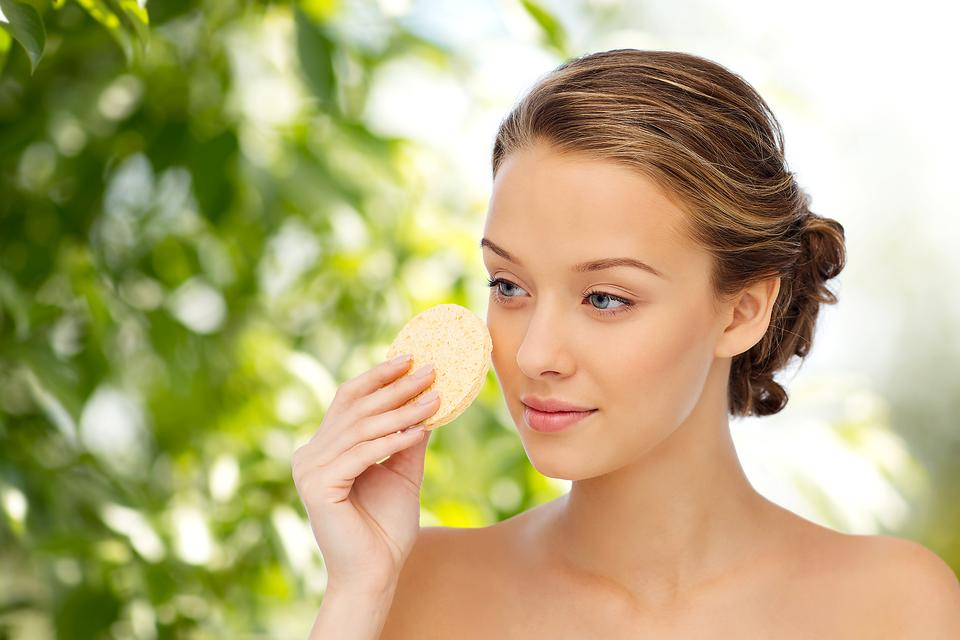 If You Want Glowing Healthy Skin, You Need to Do This When You Wash Your Face...