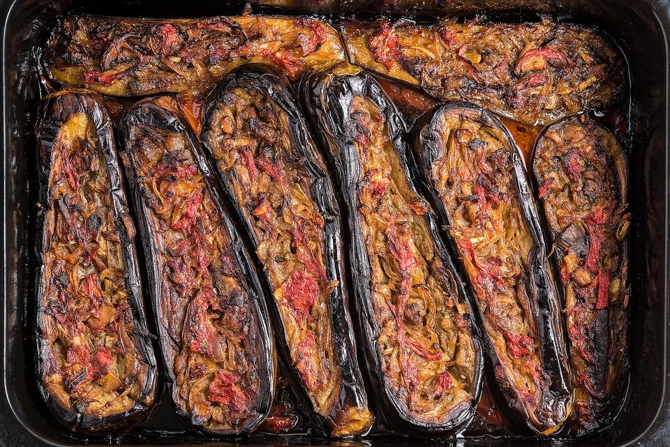 Imam Bayildi Recipe: How to Make This Classic Turkish Eggplant Dish