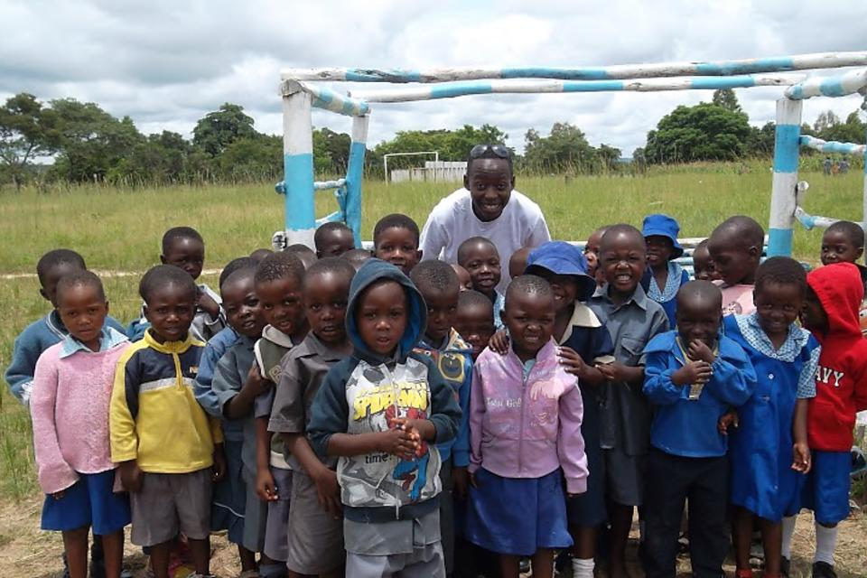 Nhaka Foundation: Increasing Kid's Access to Quality Early Learning Opportunities in Zimbabwe