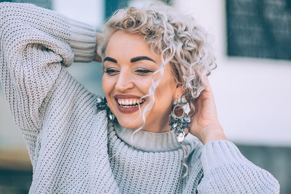 Inspired to Join the Silver Circle: Why So Many Women (and Men) Have Decided to Let Their Hair Go Gray Naturally