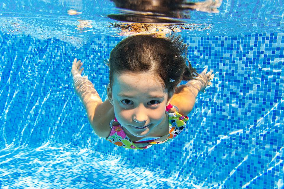 Instinctive Drowning Response: Do You Know What Drowning Really Looks Like?