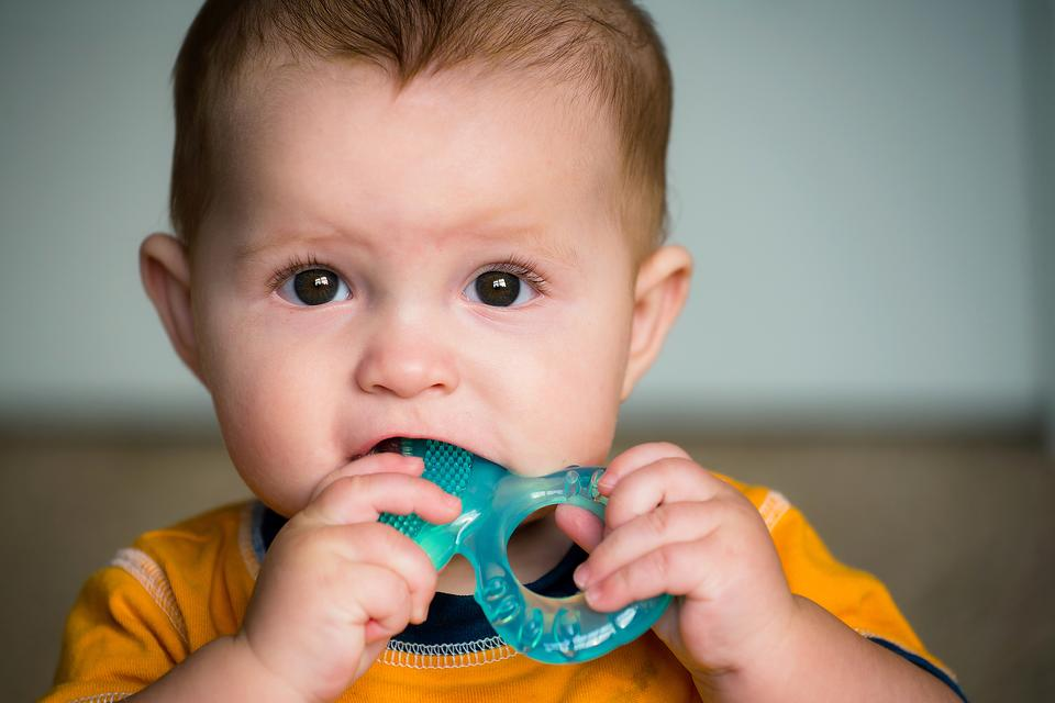 Is Baby Teething or Is It an Ear Infection? 5 Symptoms to Look For!