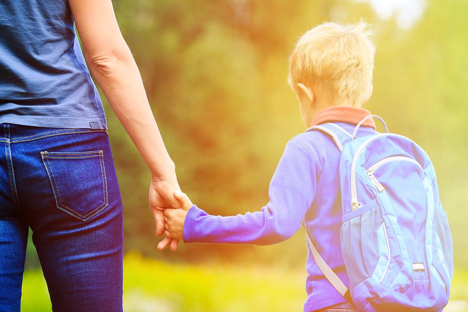Is Back-to-School Panic Setting In? 7 Steps to Make It Easier!
