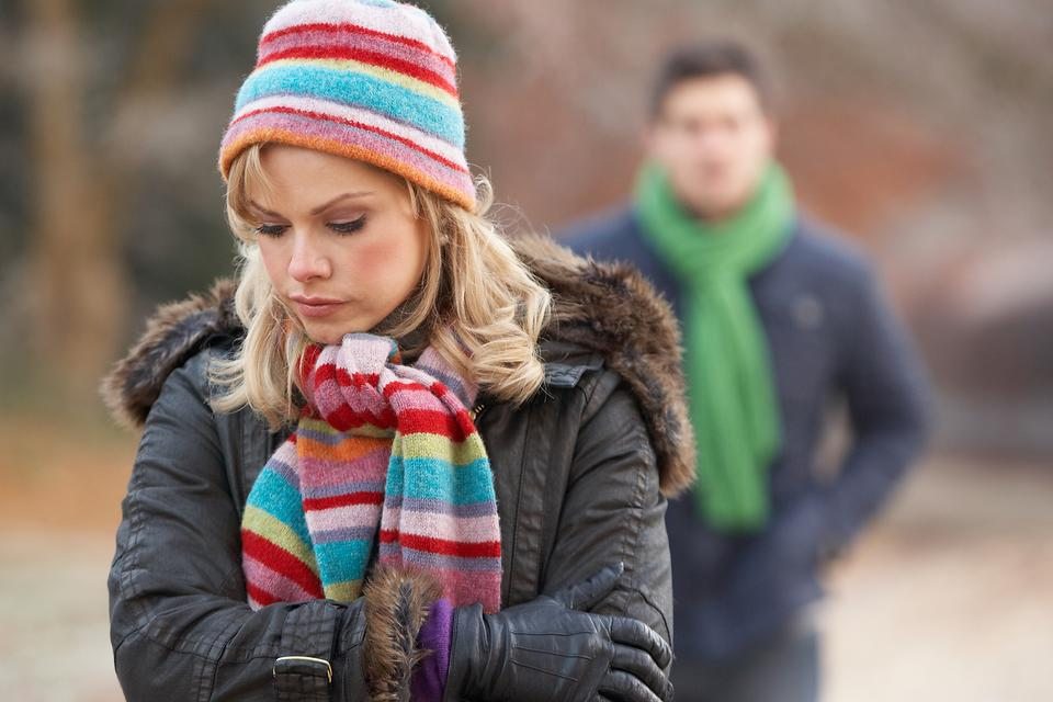 Is It Time to Break Up? How to End a Bad Relationship & Live a Happier Life
