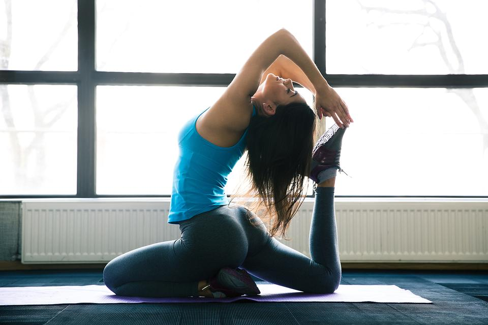 Is Yoga Good for Weight Loss & Toning? You May Be Surprised!
