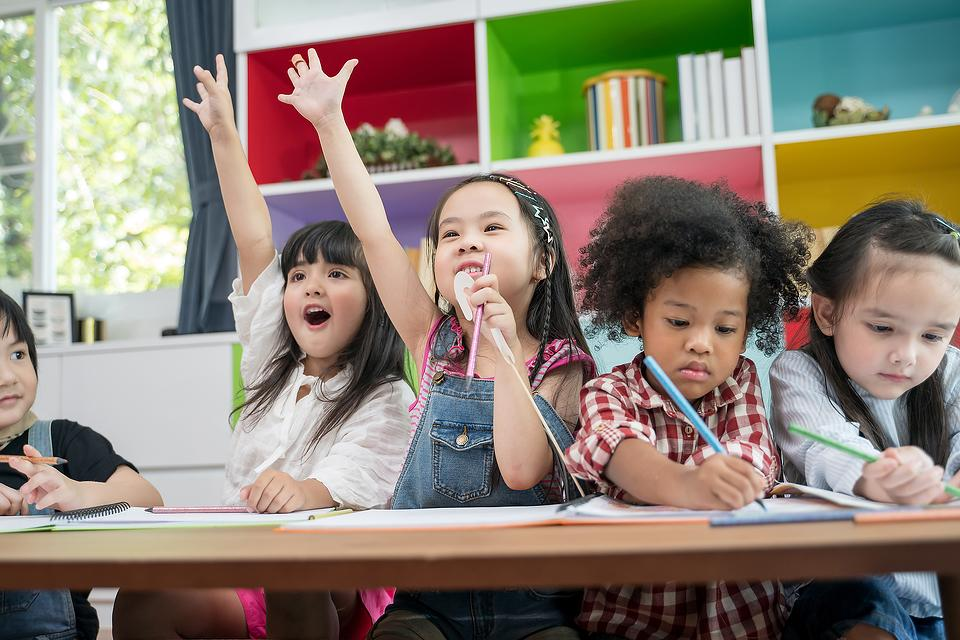 It's Called (Pre) School for a Reason: An Early Childhood Facilitator Says Many Have Forgotten the Meaning of the Word Preschool