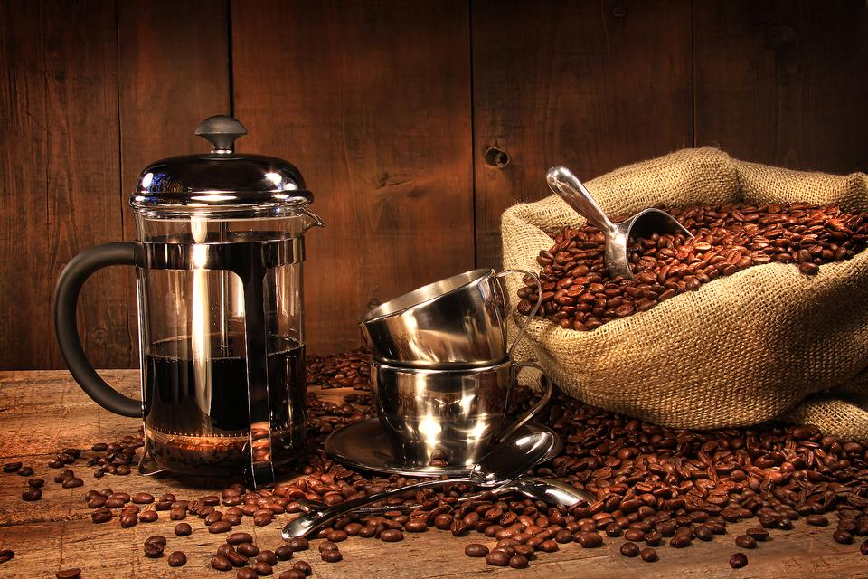 How to Make the Perfect Cup of French Press Coffee!