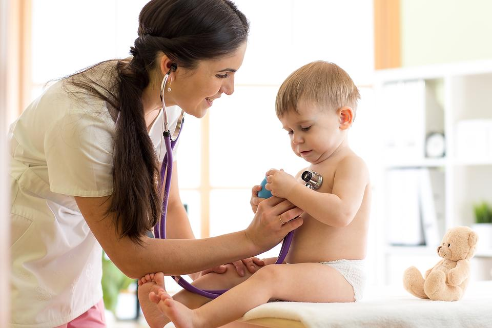 It's Nurse Practitioner Week: Discover the Top 4 Reasons Families Love Us!