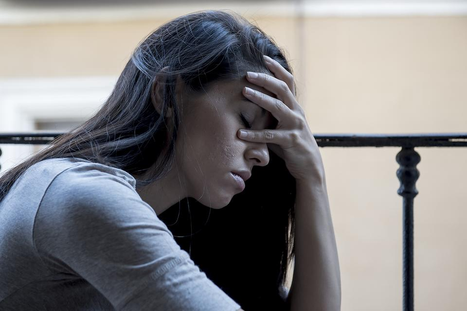 It's OK to Not Be OK: 6 Mental Health Reminders Minorities Need to Hear