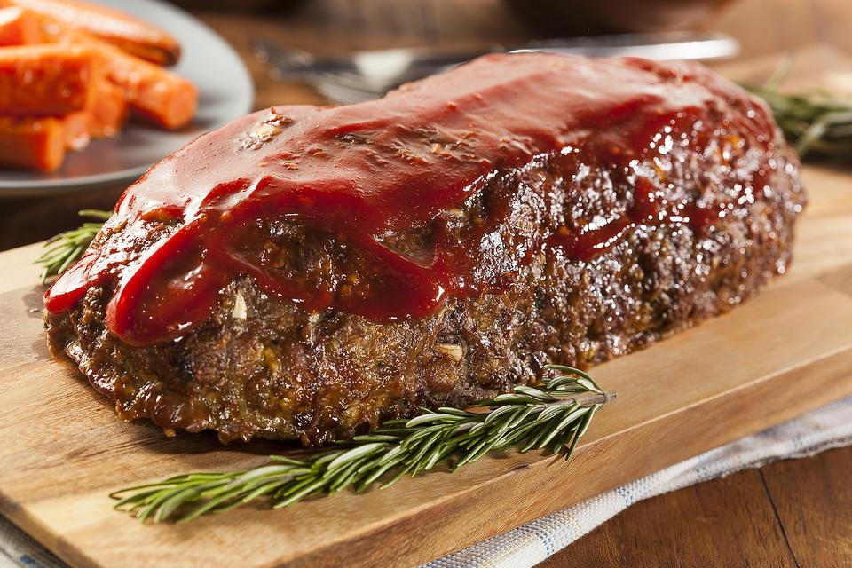 How to Make a Cheese-Stuffed BBQ Meatloaf!