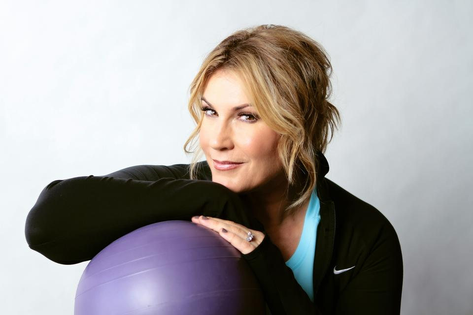 It's Time to Spring Into Fitness With Celebrity Fitness Trainer Kathy Kaehler!