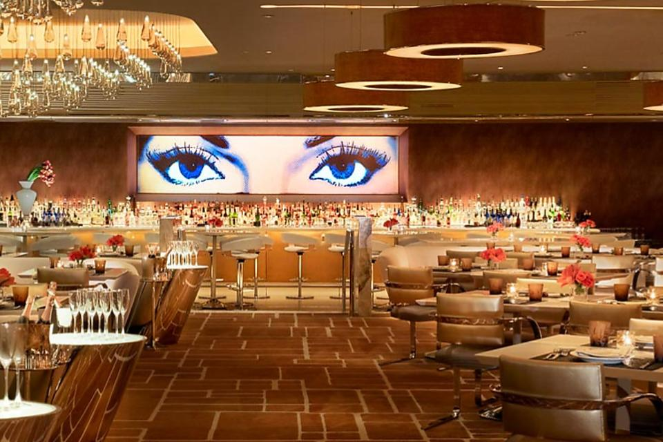 "It's a Wynn for Vegans in Las Vegas: Finding Amazing Vegetarian & Vegan Options in ""Sin City"""