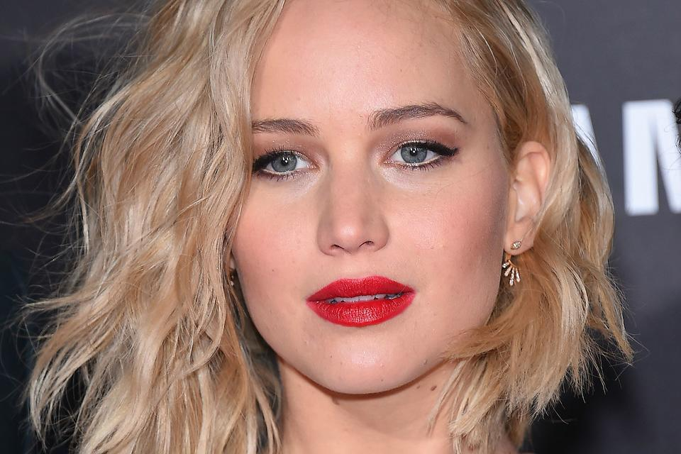 "Jennifer Lawrence & Body Image: ""Think Before You Fat"" ... for Our Kids' Sake!"