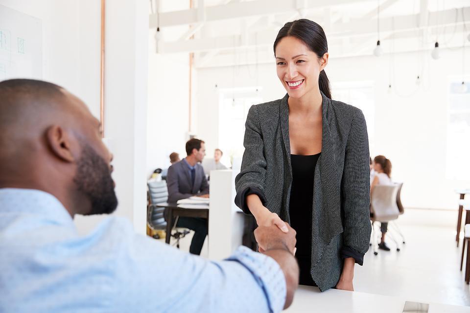 Millennial (Half) Minute: Job Interview Tips for Your Millennial
