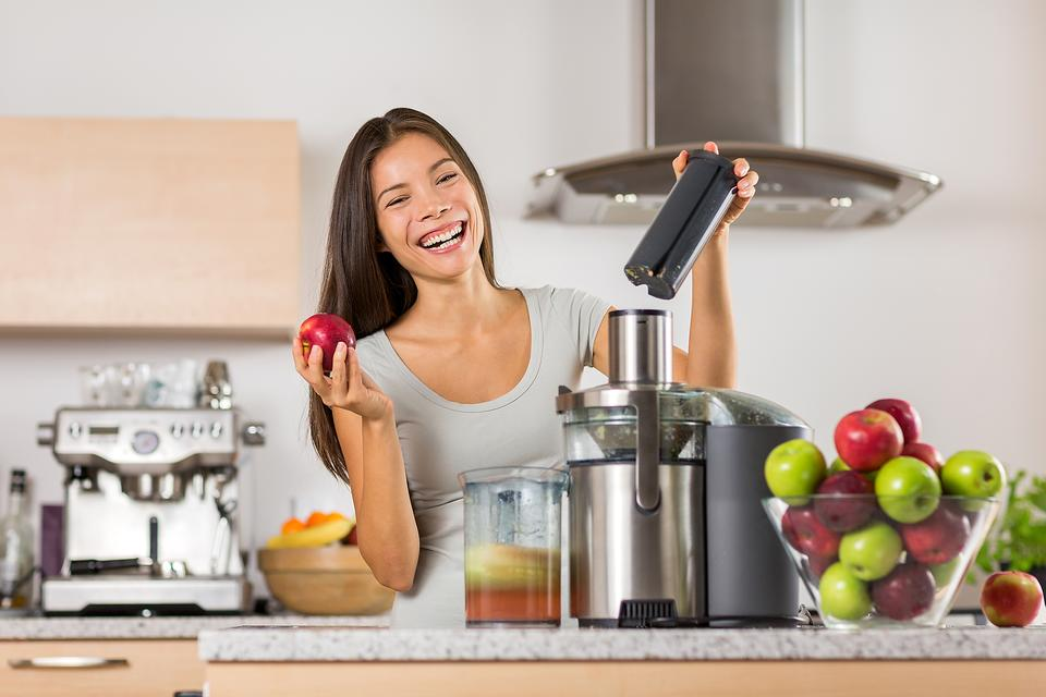Juicing Is a Fun & Healthy Way to Help You Stay Motivated to Lose Weight!
