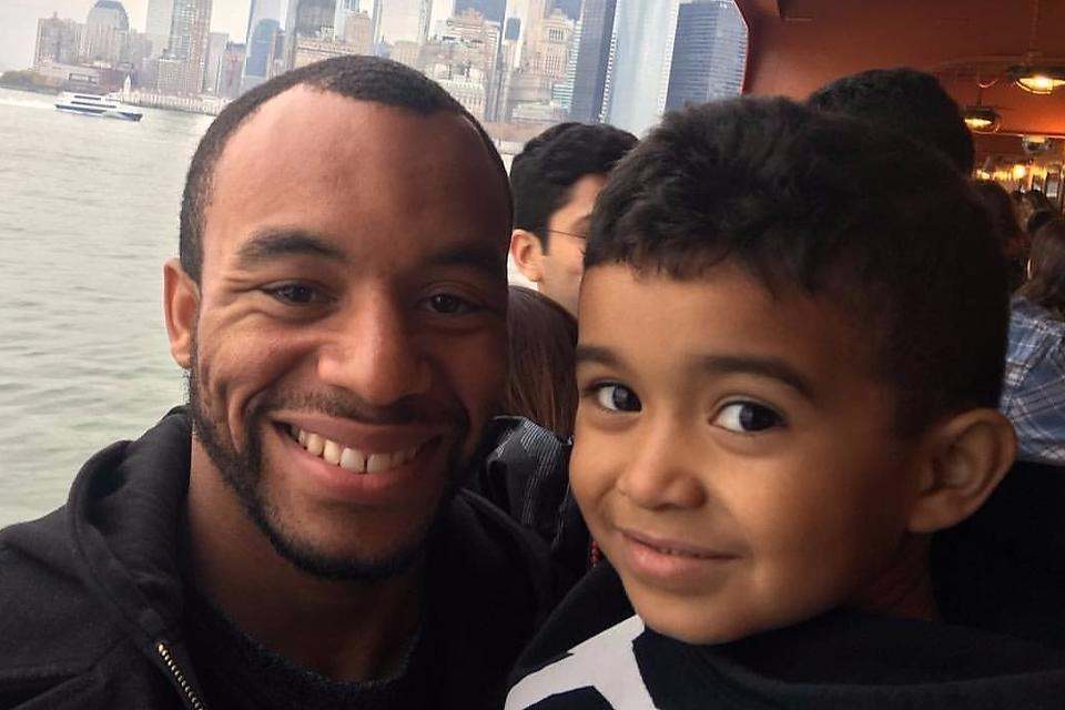 Jy Wright: 5 Tips From the Millennial Entertainer on Juggling Fatherhood & Career