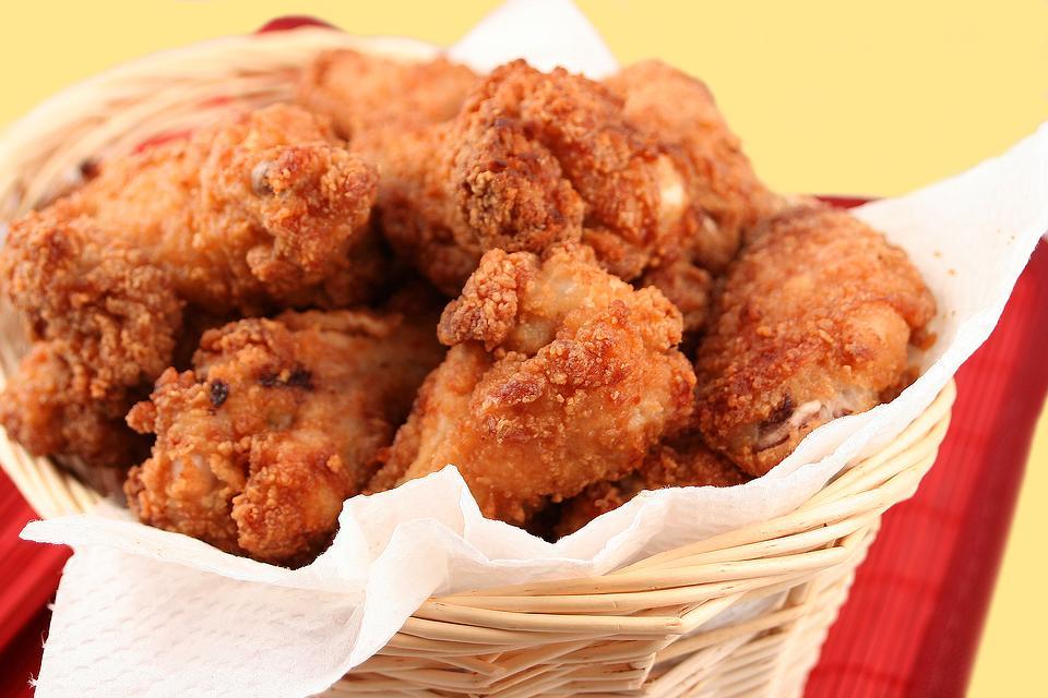 KFC Fried Chicken Copycat Recipe: This World Famous Chicken Recipe Is Finger Lickin' Good