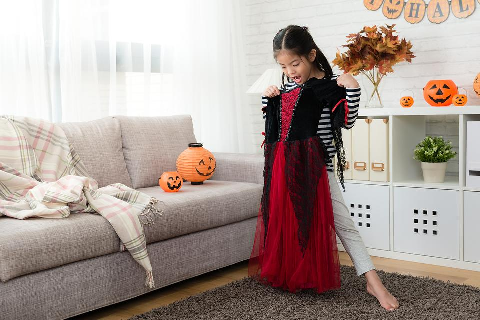 How to Keep Halloween Excitement in Check: 2 Tips From a Teacher!