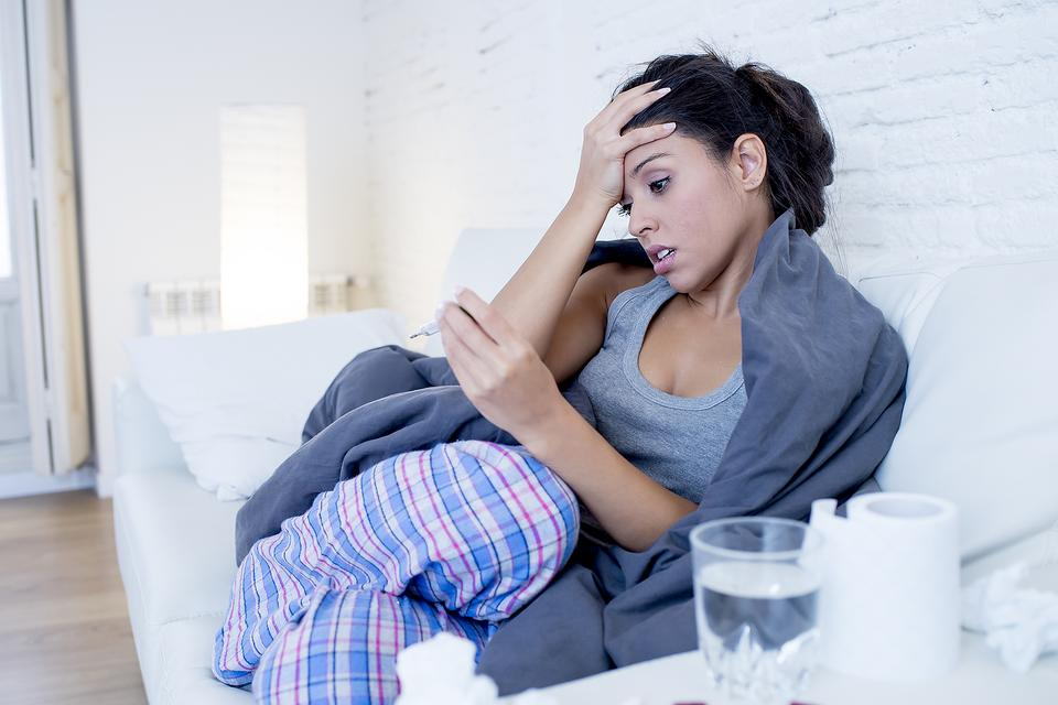 How to Keep the Flu Away: 5 Tips From a Doctor to Help You Survive Flu Season!