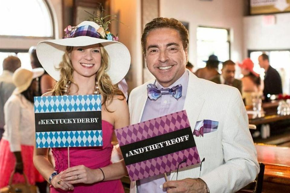 Kentucky Derby Party Ideas: Fun Derby-Style Entertaining Trends for Race Day!