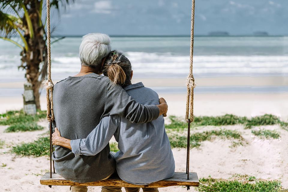 Keys to a Stress-Free Retirement: 3 Steps to Help Live Out Your Golden Years With Financial Security