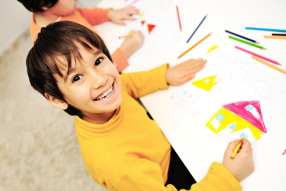 Kids Fight Over Coloring Books? Try This Hack to Stop the Fighting!