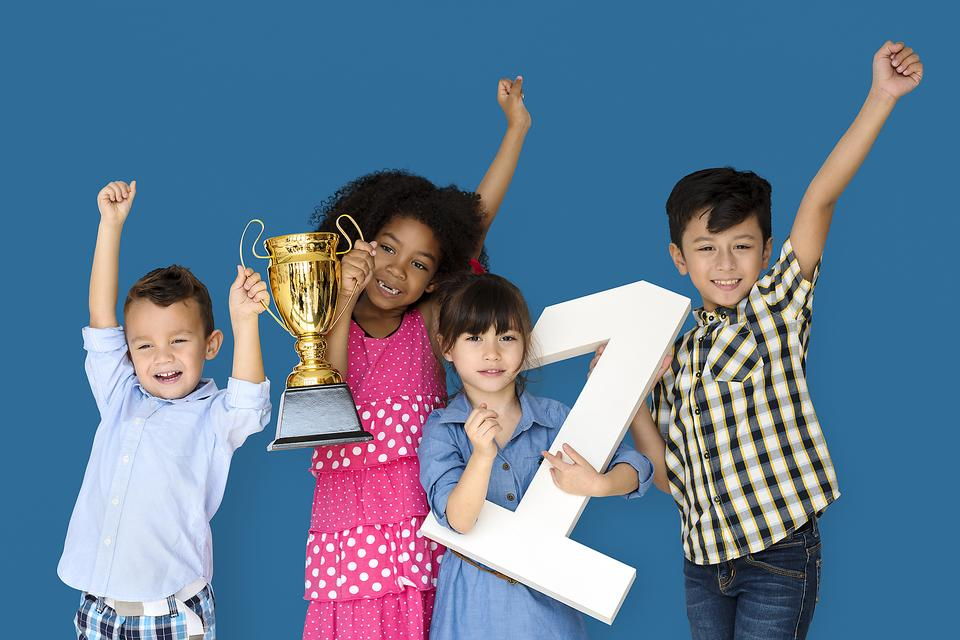 No, You Don't Get a Trophy for Showing Up: How We're Creating a Generation of Entitled Kids