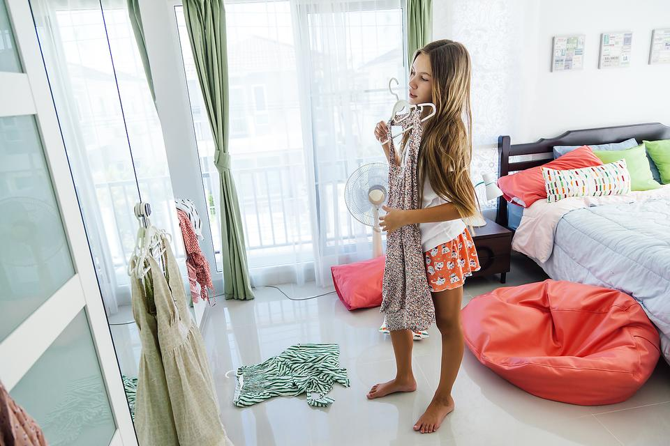 Kids Outgrowing Their Clothes Too Fast? Save Money on Children's Clothes With These 3 Thrifty Tips