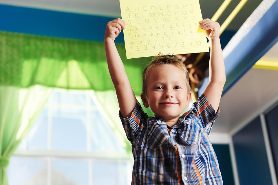 Kids With Learning Disabilities: A Healthy Self-Esteem Is Something They Truly Need!